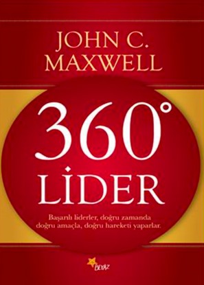 360 Lider resmi