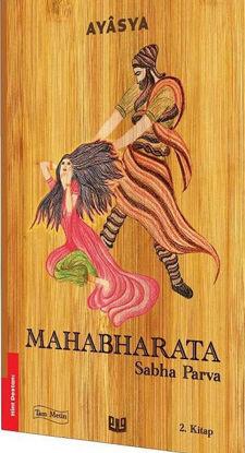 Mahabharata Vana Parva 3. Kitap 1. Cilt resmi