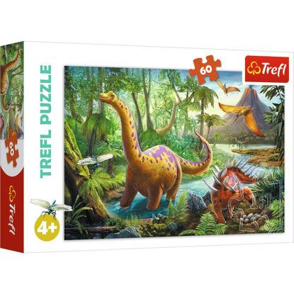 Dinosaur   60P resmi