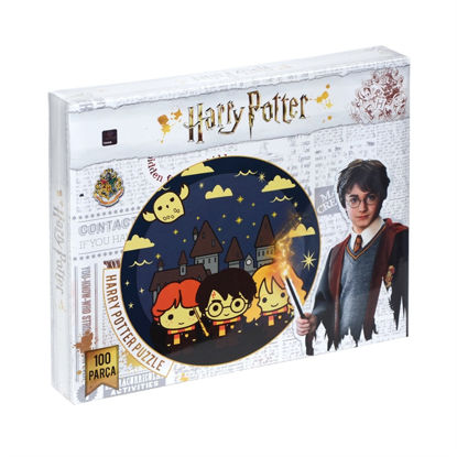Harry Potter    100P resmi
