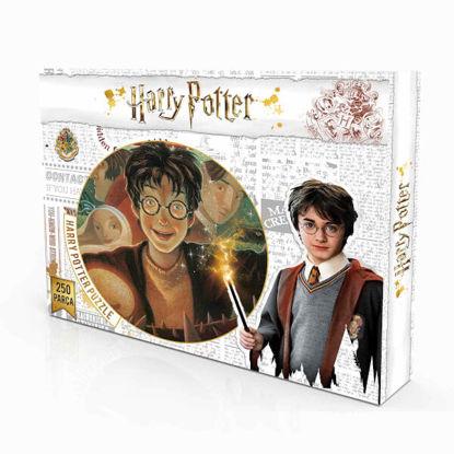 Harry Potter     250P resmi