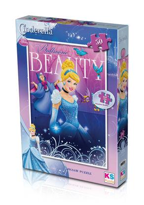 Cinderella   50P resmi
