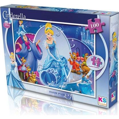 Cinderella   100P resmi