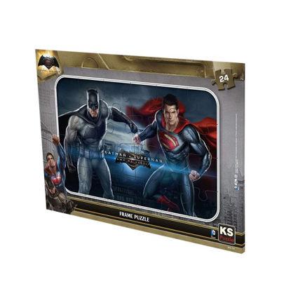 Batman & Superman   24P resmi