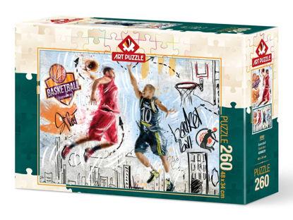 Basketball   260P resmi