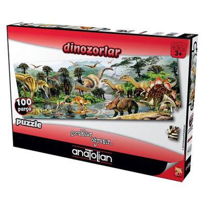 Dinozorlar   100P resmi