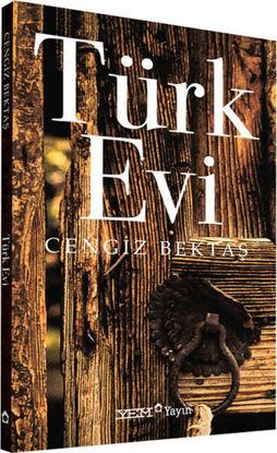 Türk Evi resmi