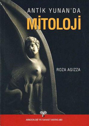 Antik Yunan'da Mitoloji resmi