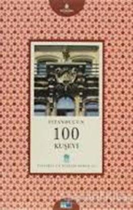 İstanbul'un 100 Kuşevi resmi