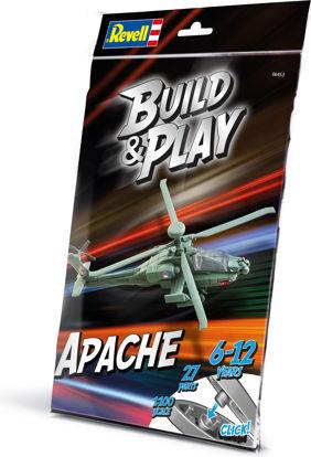 Apache resmi