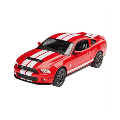 2010 Ford Shelby Gt500 resmi