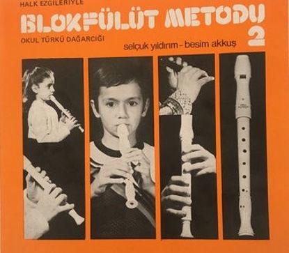 Blokfülüt Metodu (2) resmi