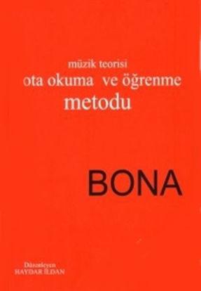 Bona Nota Okuma Ve Öğrenme Metodu Ve Bona resmi