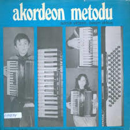 Akordeon Metodu resmi