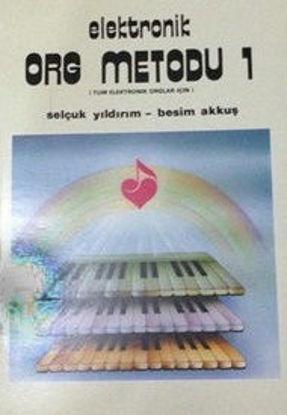 Elektronik Org Metodu (Takım) resmi