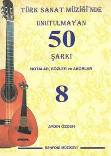 50 Şarkı Notalar -8- resmi