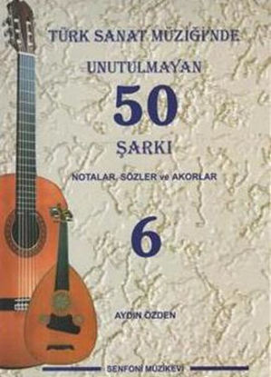 50 Şarkı Notalar -4- resmi