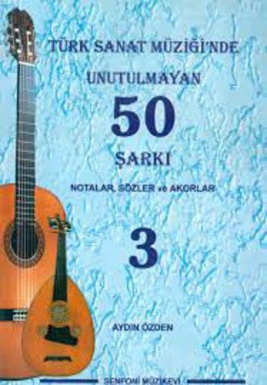 50 Şarkı Notalar -3- resmi