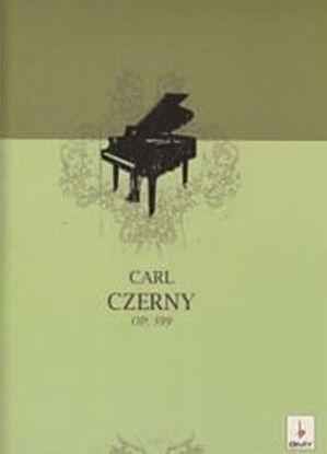 Carl Czery Op.599 resmi