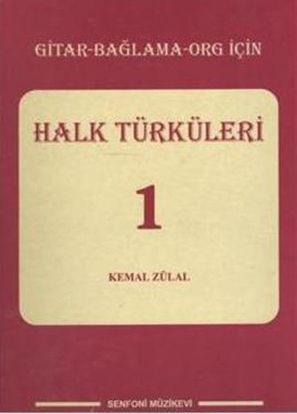 Halk Türküleri 1 resmi