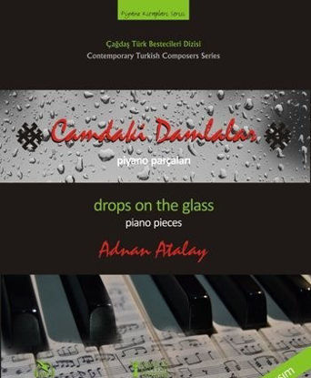 Camdaki Damlalar - Piyano Parçaları resmi