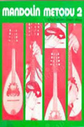 Mandolin Metodu -2- resmi