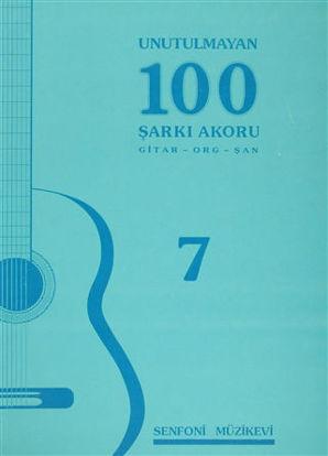 Unutulmayan 100 Şarkı Akoru-7 resmi