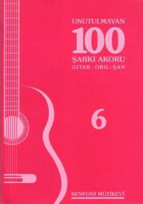 Unutulmayan 100 Şarkı Akoru-6 resmi