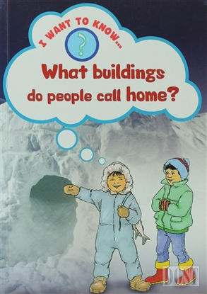 What Buildings Do People Call Home