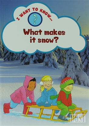 What Makes It Snow