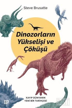 Dinozorlar n Y kseli i ve k
