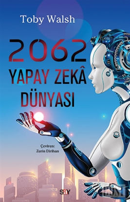 2062 Yapay Zeka D nyas