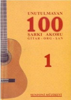 Unutulmayan 100 Şarkı Akoru 1 resmi