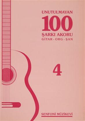 Unutulmayan 100 Şarkı Akoru 4 resmi