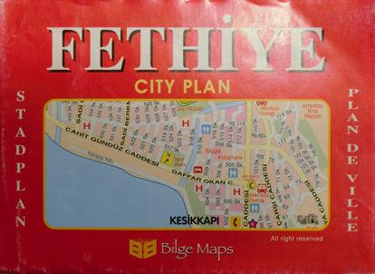 Fethiye Harita resmi