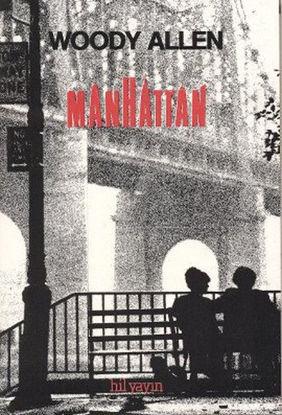 Manhattan resmi