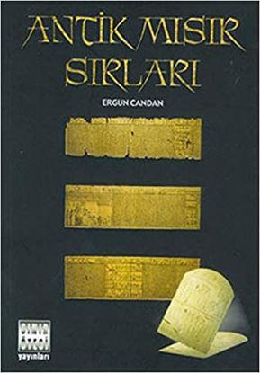 Antik Mısır Sırları resmi