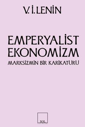 Emperyalist Ekonomizm resmi