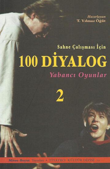 100 Diyalog-2-Yabancı Oyunlar resmi