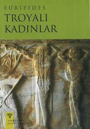 Troyalı Kadınlar resmi