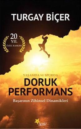 Doruk Performans resmi