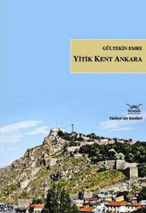Yitik Kent Ankara resmi