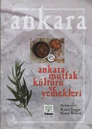 Ankara Mutfak Kültürü resmi