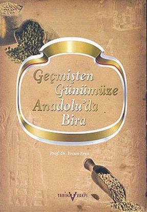 Geçmişten Günümüze Anadolu'da Bira resmi