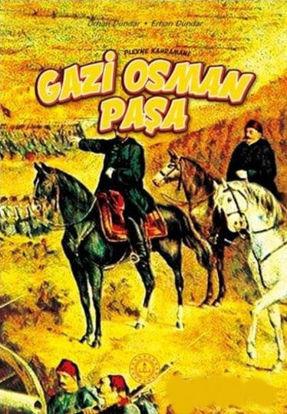 Gazi Osman Paşa resmi