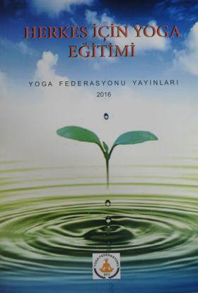 Herkes İçin Yoga Eğitimi resmi