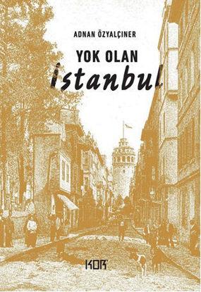 Yok Olan İstanbul resmi