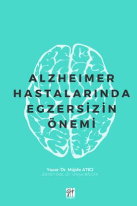 Alzheımer Hastalarında Egzersizin Önemi resmi
