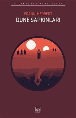 Dune Sapkınları resmi