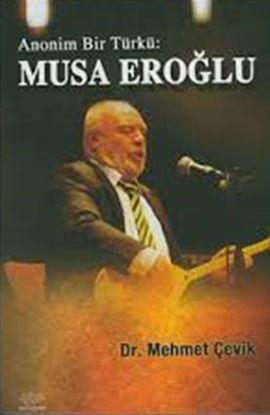 Musa Eroğlu resmi
